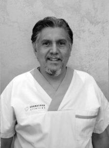 Doctor Alejandro Tovar Lozada