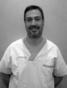 Doctor Carlos Sastre Segovia