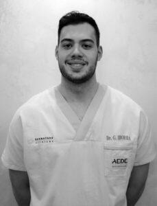 Doctor Enrique Garcia Iborra