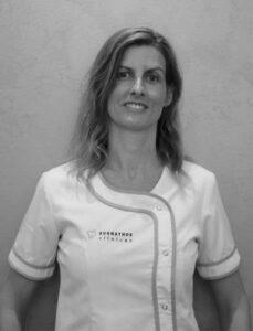 Doctora Ester Cercos Sanz