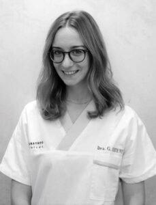 Doctora Silvia Garcia Esteve