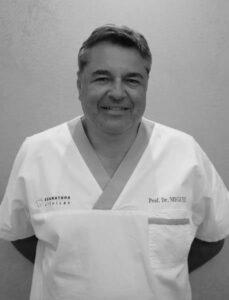 Doctor Manuel Miguez Contreras